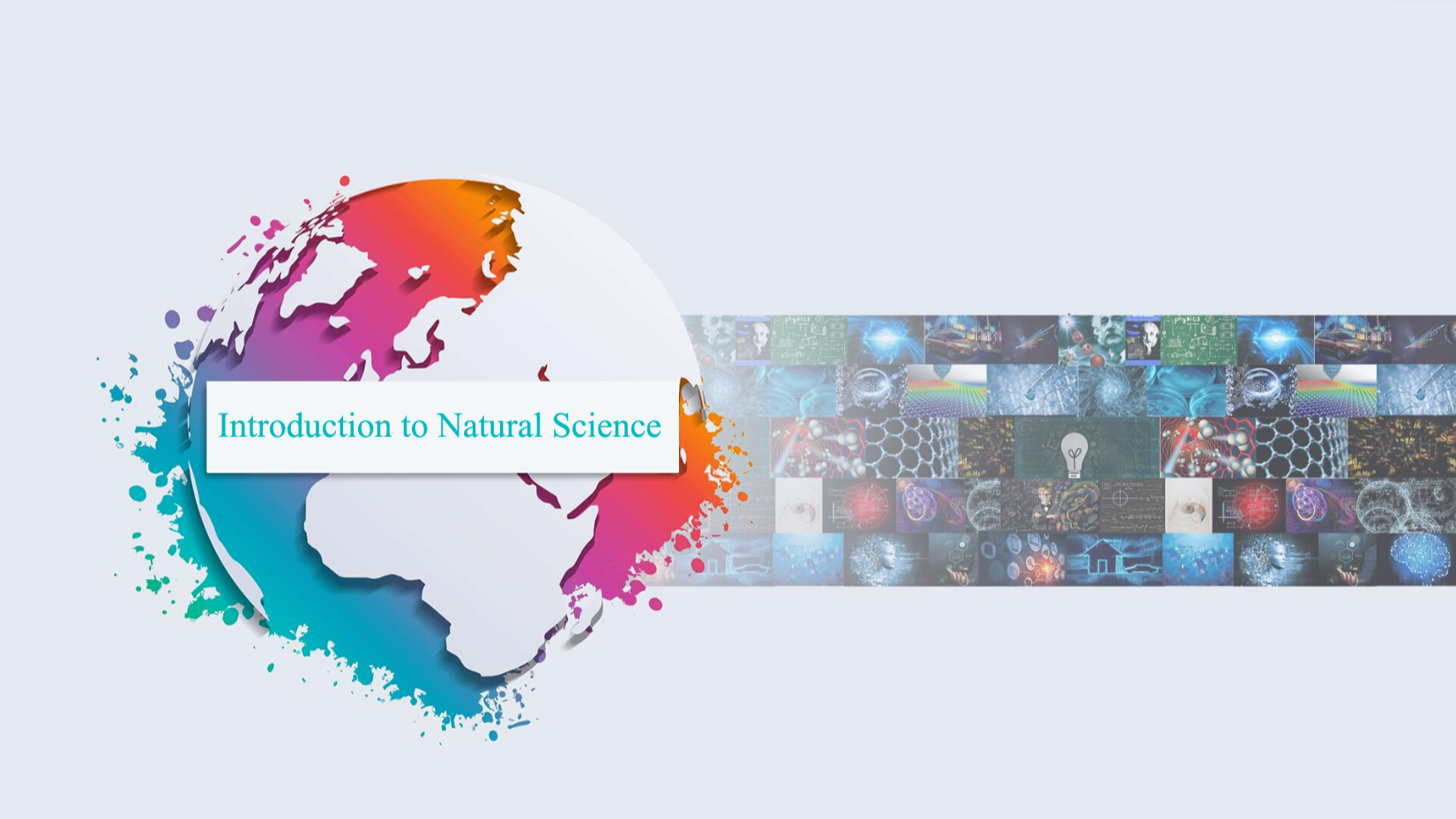 Introduction to Natural Science