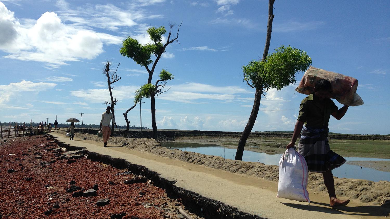 人道主义宪章与人道救援响应最低标准:环球计划的实践